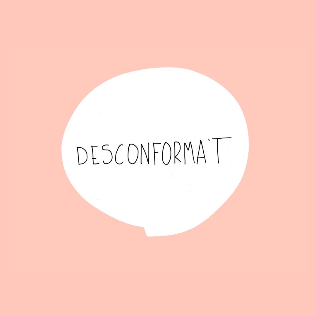 Desconforma't