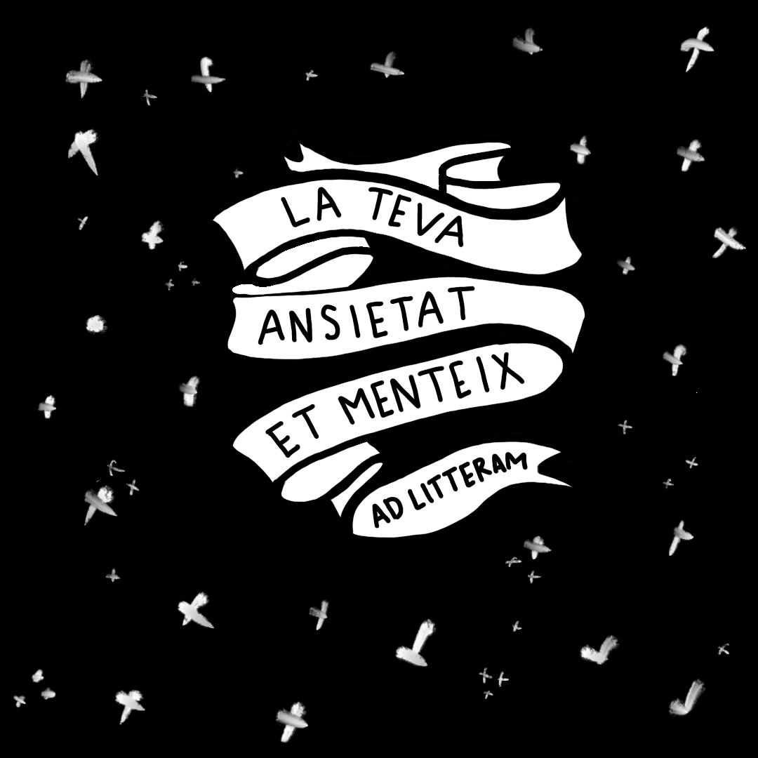Com calmar l'ansietat. 10 idees de psicoteràpia